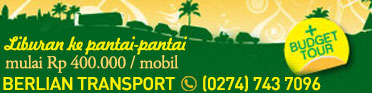 BERLIAN TRANSPORT - Rental Mobil dan Paket Tour