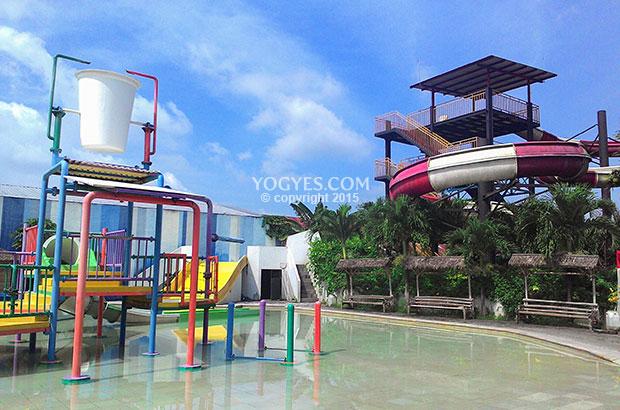balong waterpark