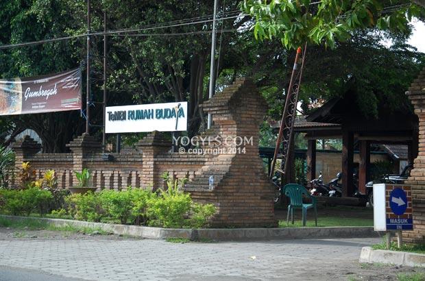 museum tembi rumah budaya