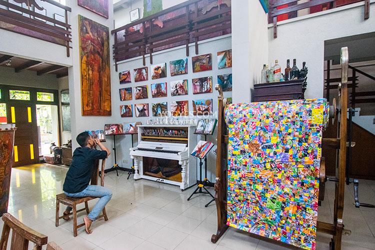 nasirun studio