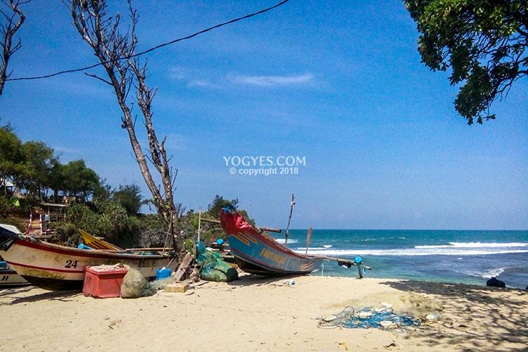 pantai ngandong