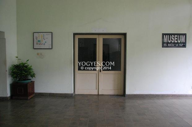 museum rs mata dr yap