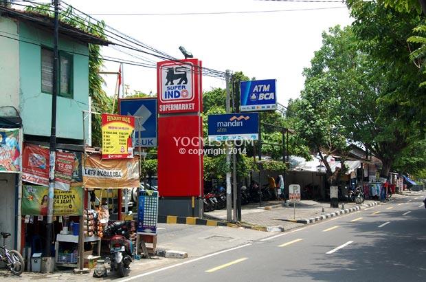 super indo perintis kemerdekaan