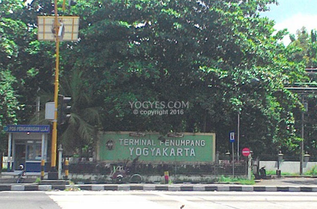 terminal giwangan