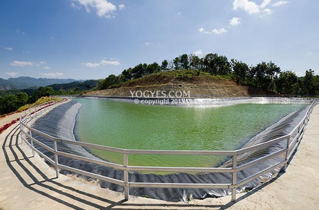 10 new spots in kulonprogo 2015