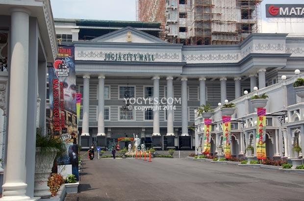 jogja city mall