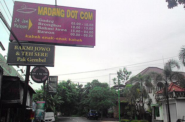 madang dot com