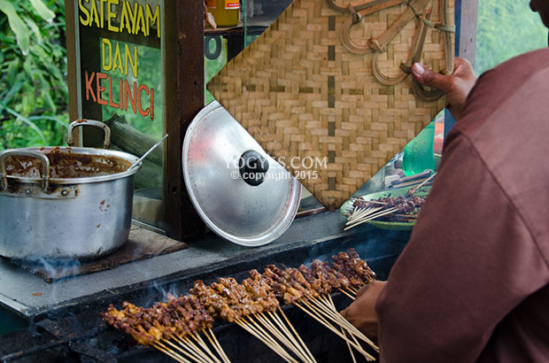 8 must try culinary in kaliurang