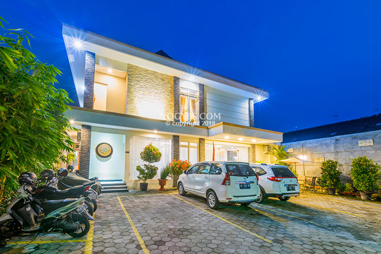 To Stay Longer In Jogja 17 Budget Hotels
