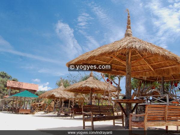 Photo #4 (Indrayanti Beach)