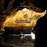 cave tubing pindul