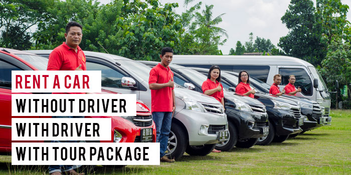 42 Car Rentals: Affordable, Authorized Car Rents in Yogyakarta