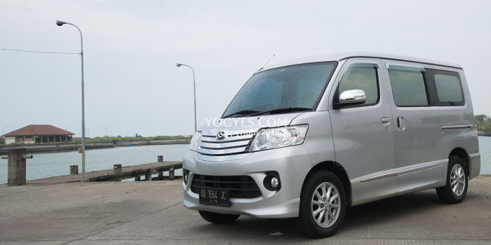 RENT DAIHATSU LUXIO IN YOGYAKARTA Low Prices With Prizes Updated 2018