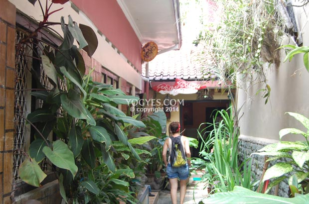 Hotel Murah Di Malioboro