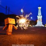 10 ideas for new year eve in jogja