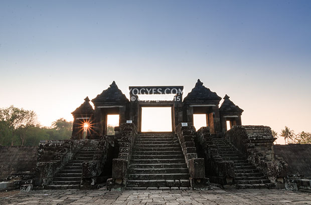 7 ambiences to feel while in jogja