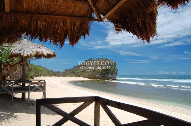 10 Pantai Terkenal Di Jogja Dari Parangtritis Hingga Jogan Yang Eksotis